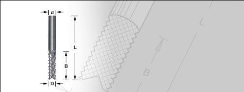 Amana 46113 Fiberglass Bit 12 Diameter