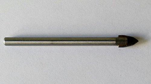PorcelainPlus Speedbit 316 Tile Glass Bit 316