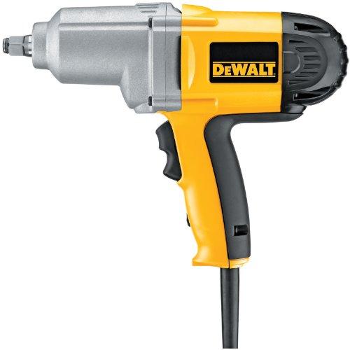 DEWALT DW293 75-Amp 12-Inch Impact Wrench with Hog Ring Anvil
