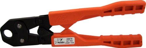 SharkBite  23079 34-Inch PEX Crimp Tool