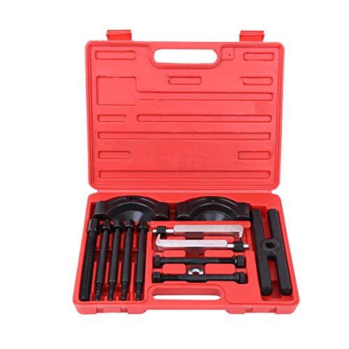 Gear Bearing Flywheel PullerSeparator Removal Splitter Work Tool Kit 14 Pcs SetJikkolumlukka