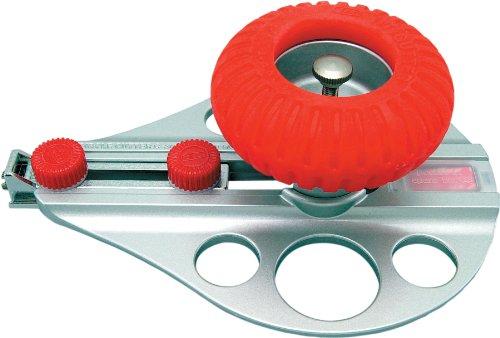 NT Cutter Aluminum Die-Cast Body Heavy-Duty Circle Cutter 1-316 Inches 10-14 Inches Diameter 1 Cutter C-3000GP