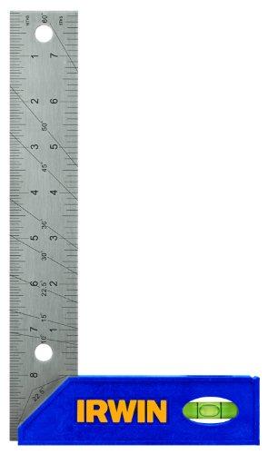 IRWIN Tools Tri and Mitre Square 1794473