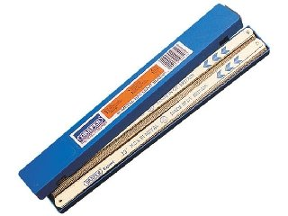 Draper 19349 Expert Box Of 50 300Mm 18Tpi Bi-Metal Hacksaw Blades
