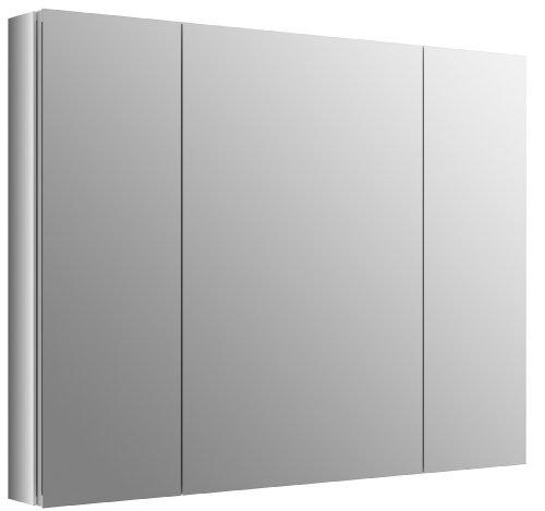 Kohler K-99010-NA Verdera Medicine Cabinet 40-Inch x 30-Inch