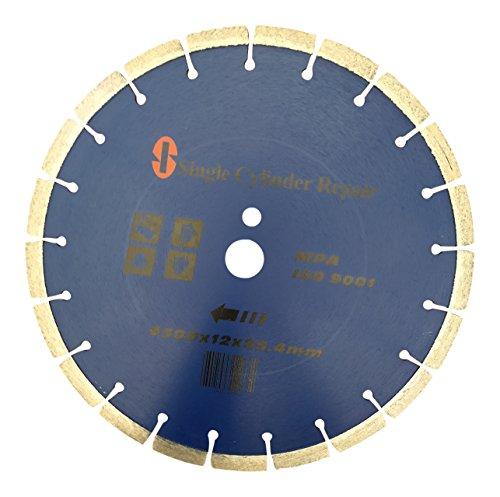 Diamond Blade Concrete Saw Blade Diamond Wheel Premium 12 for Ts480 Ts410 K700 K650