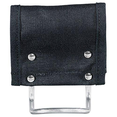 Klein Tools 5706 PowerLine Nylon Hammer Holder Black
