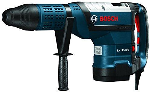 Bosch RH1255VC SDS-Max Rotary Hammer 2