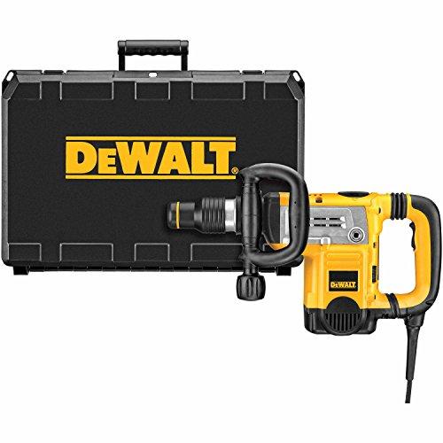 DEWALT Demolition Hammer SDS MAX 12-lbs D25831K
