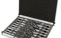 XtremepowerUS-17PC-HSS-Cobalt-Silver-Deming-Drill-Bits-Set-W-Metal-Case-27.jpg