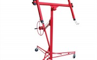 Best-Choice-Products-Drywall-11-Lift-Panel-Hoist-Dry-Wall-Jack-Lifter-Construction-Tools-Large-Red-4.jpg